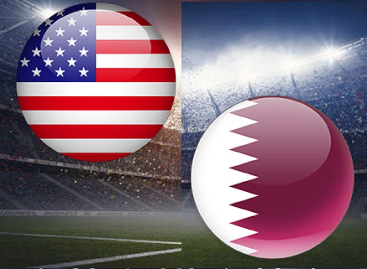 Gold Cup 2021: USA vs Qatar Football Predictions and Betting Odds: Scoreline USA 1, Qatar 0