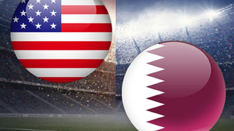 USA vs Qatar Football Predictions and Betting Odds