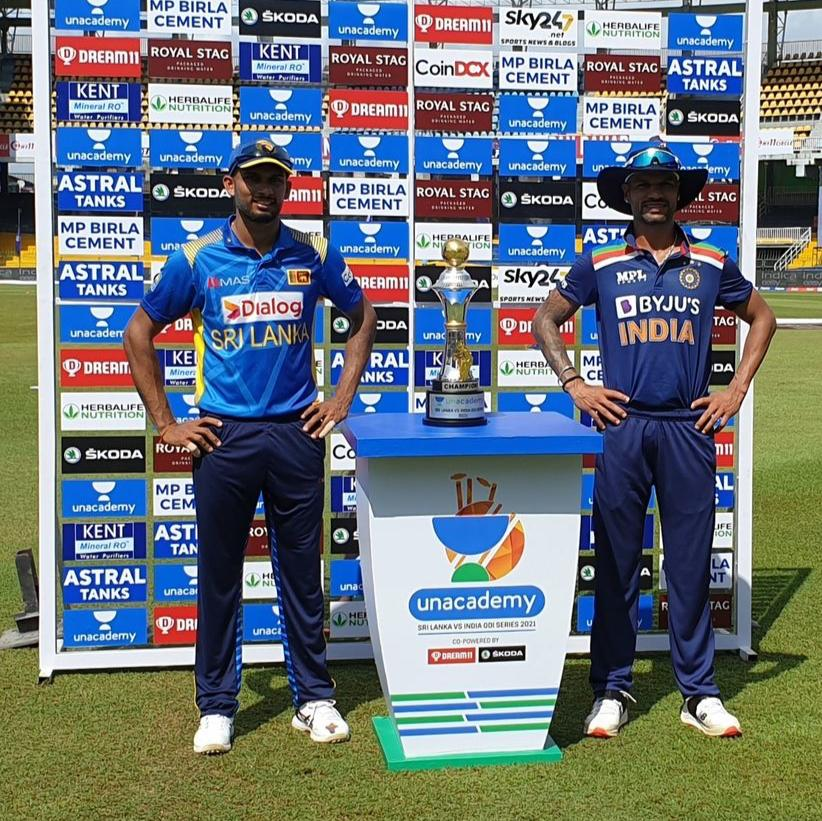 IND vs SL 3rd ODI Dream11 Predictions And Betting Odds
