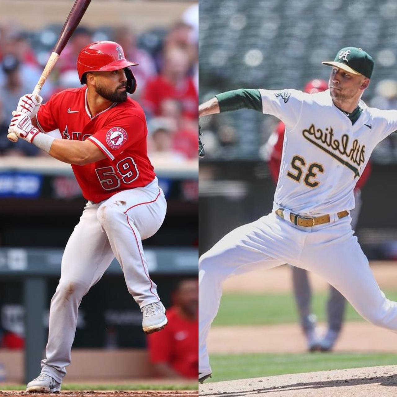 Los Angeles Angels vs Oakland Athletics Prediction And Match Odds