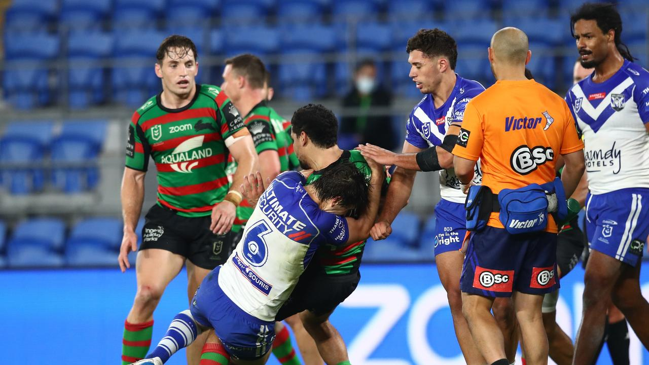 NRL 2021: Latest Updates On The Cody Walker vs Lachlan Lewis Incident