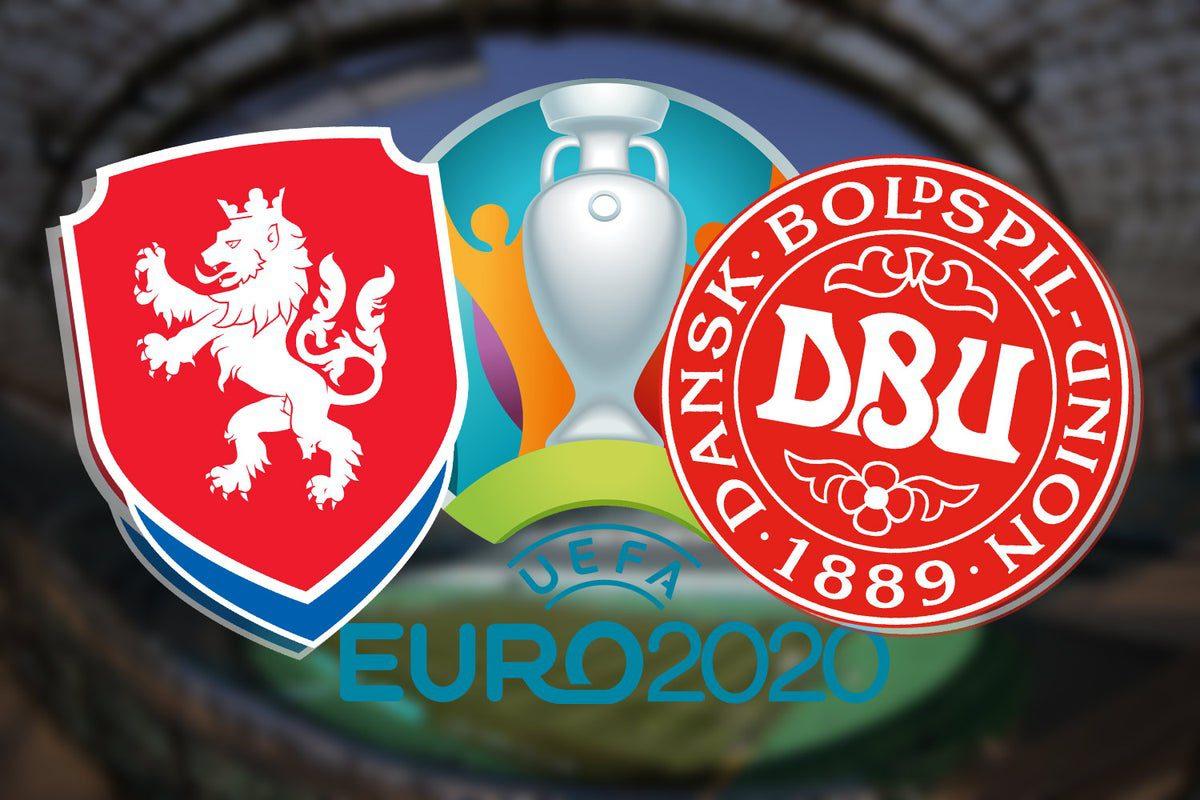 Czech Republic vs Denmark Football Predictions and Betting Odds: Denmark ahead