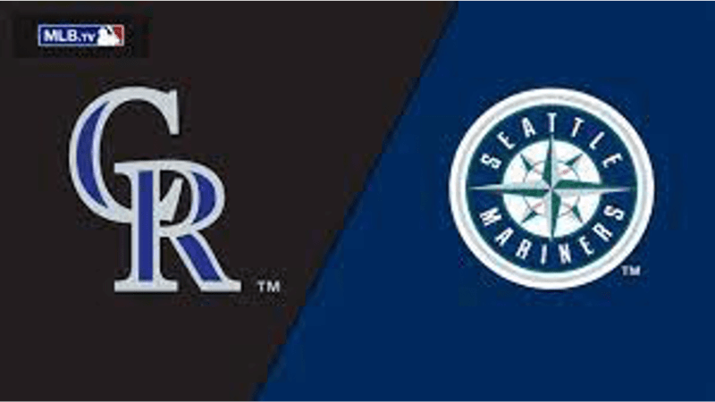 Colorado Rockies vs Seattle Mariners Odds and Predictions: Rockies to win?