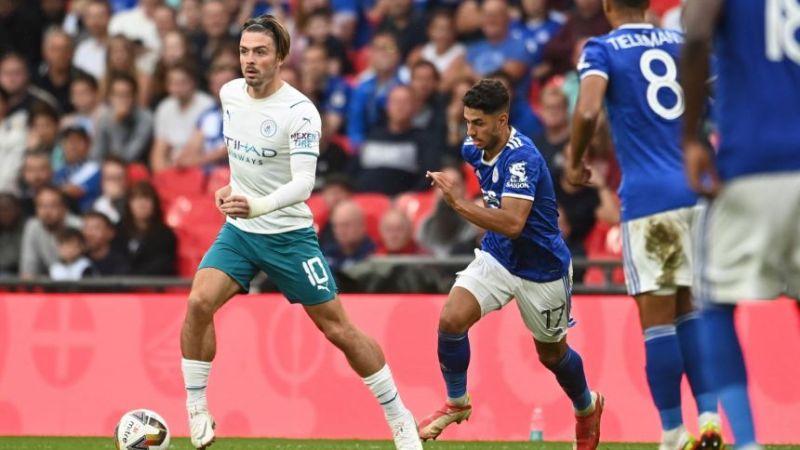 Leicester City vs Man City Prediction