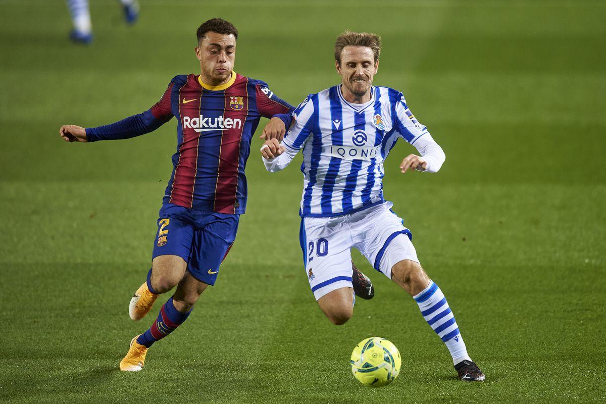 Barcelona vs Real Sociedad Prediction and Betting Odds: Barcelona 4-2 Real Sociedad