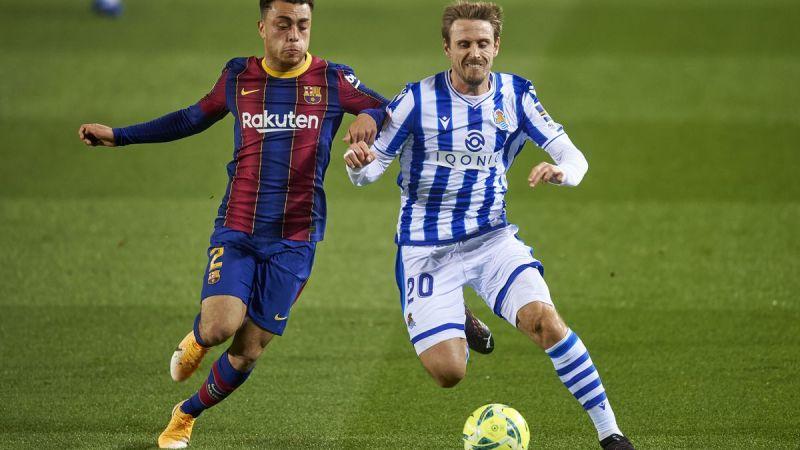Barcelona vs Real Sociedad Odds And Predictions