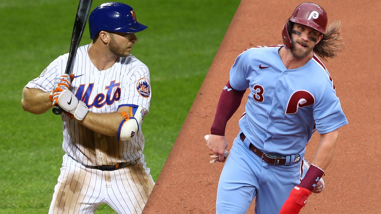 New York Mets vs Philadelphia Phillies Odds And Predictions