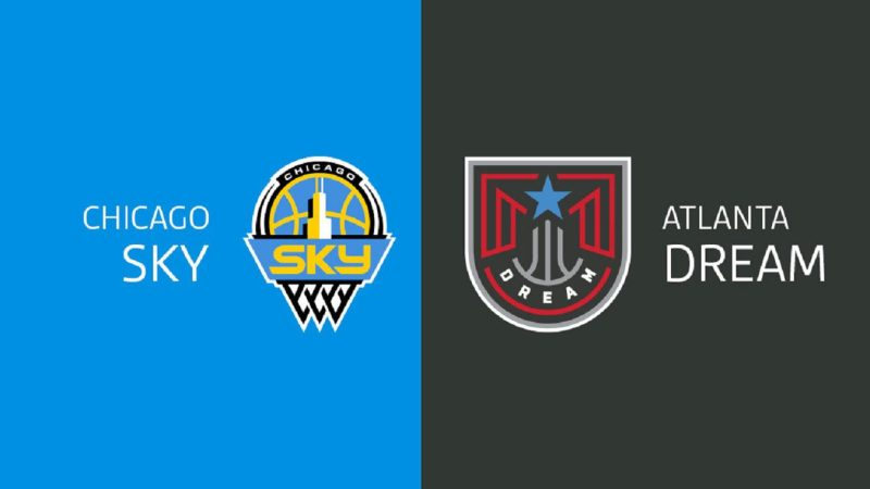Chicago Sky vs Atlanta Dream Predictions and Betting Odds