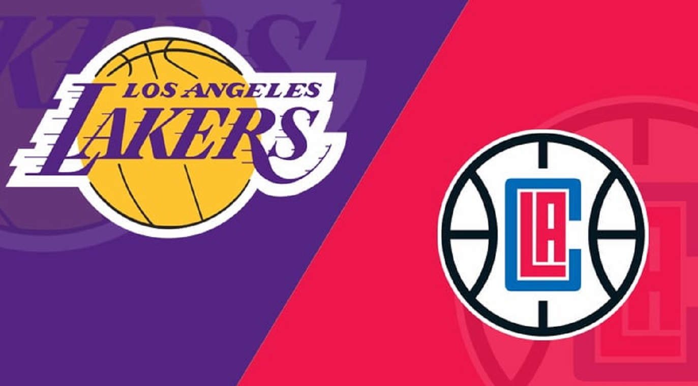 Los Angeles Lakers vs Clippers Odds and Predictions