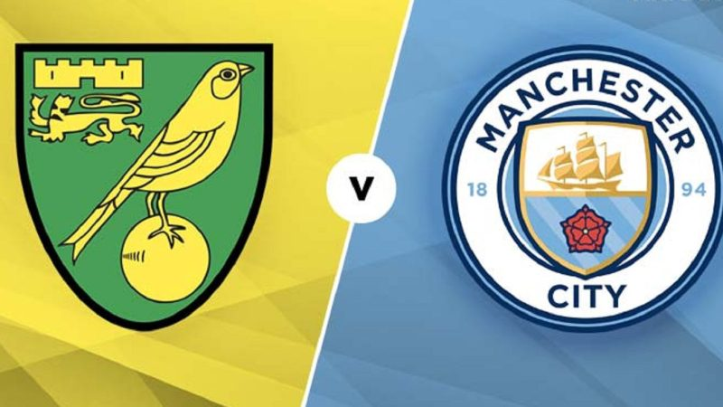 Norwich City vs Manchester City Predictions and Betting Odds