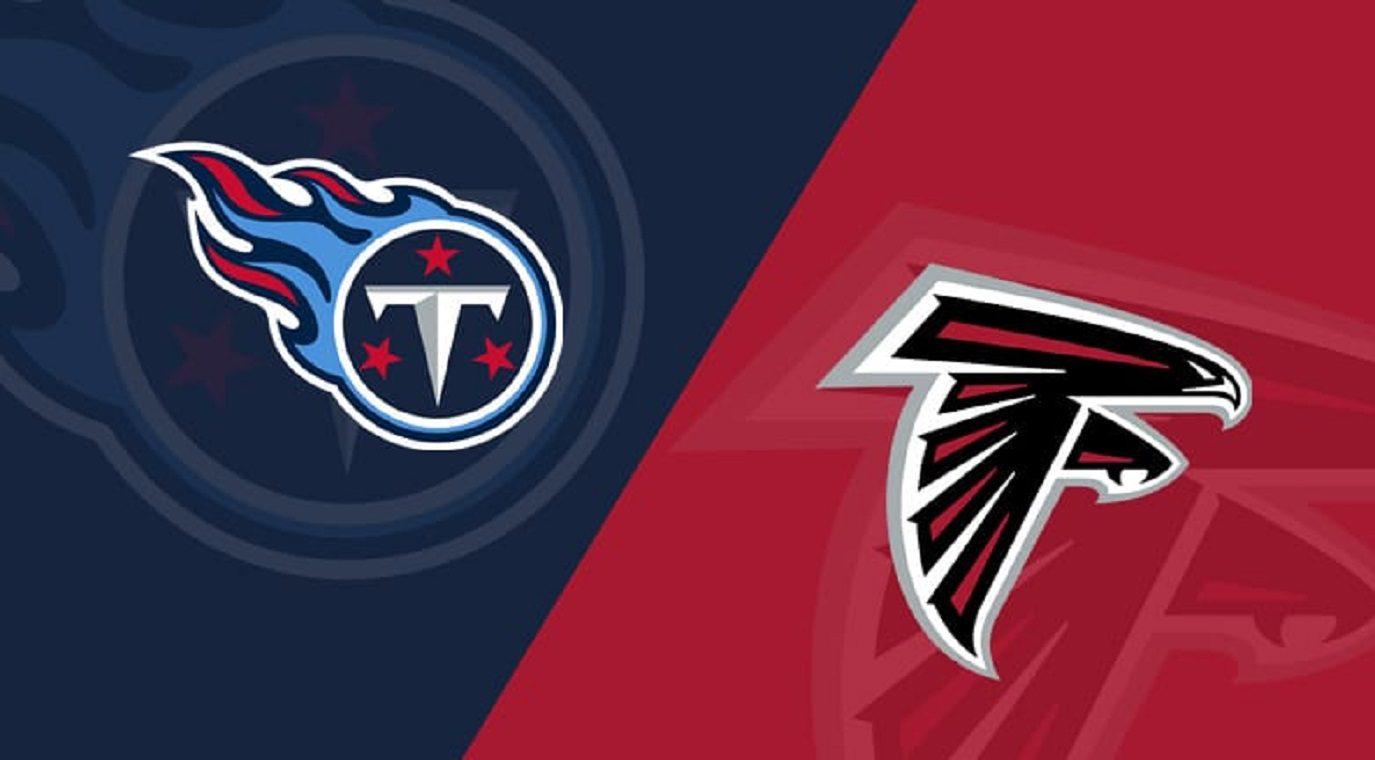 Atlanta Falcons vs Tennessee Titans NFL Odds and Predictions