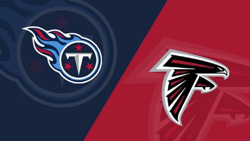Tennessee Titans vs Atlanta Falcons NFL Odds and Predictions
