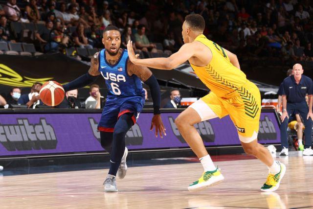 Tokyo Olympics: USA vs Australia Odds and Predictions: USA to win