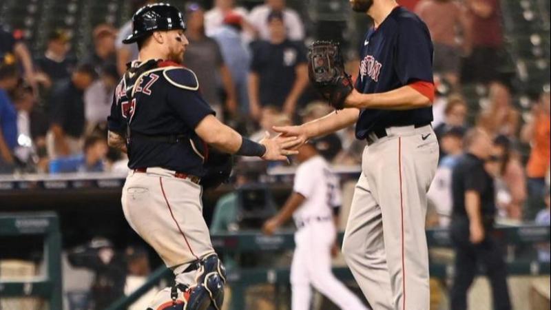 Boston Red Sox vs Toronto Blue Jays MLB Odds And Predictions