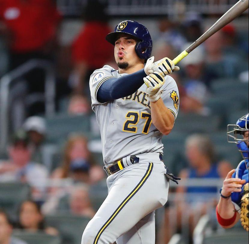 San Francisco Giants vs Milwaukee Brewers Odds And Predictions