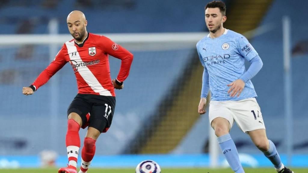 Man City vs Southampton Prediction and Odds: Man City To Win
