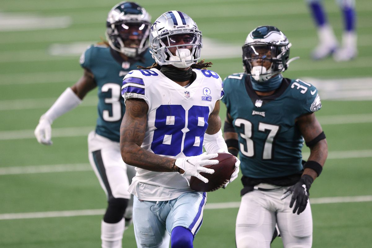 Cowboys vs Eagles Prediction And Odds: Cowboys To Win