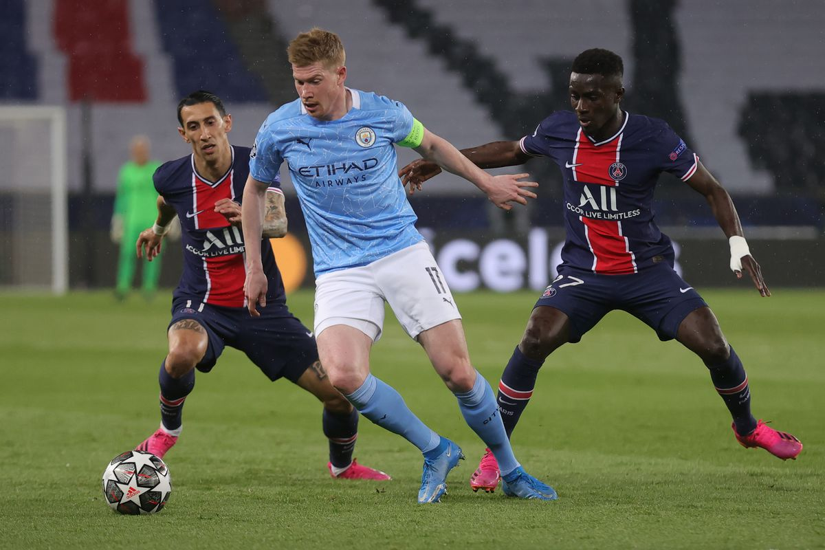 PSG vs Man City Prediction And Odds: City To Maintain Their Perfect Record  - CrowdWisdom360