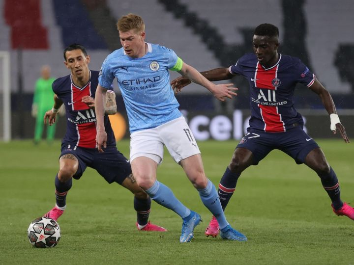 PSG vs Man City Prediction And Odds: City To Maintain Their Perfect Record