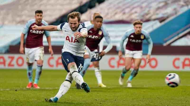 Crystal Palace vs Tottenham Prediction