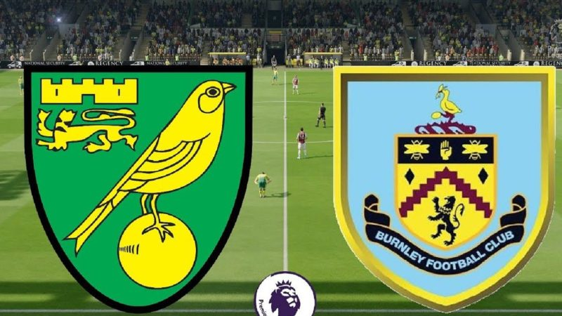 Burnley vs Norwich Prediction and Odds