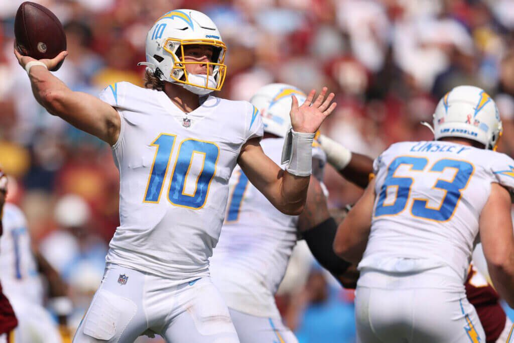 NFL Cowboys vs Chargers Prediction And Odds: Chargers To Win