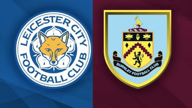 Leicester vs Burnley Prediction and Betting Odds