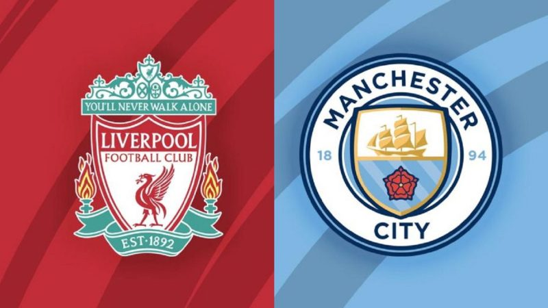 Liverpool vs Man City Prediction and Odds