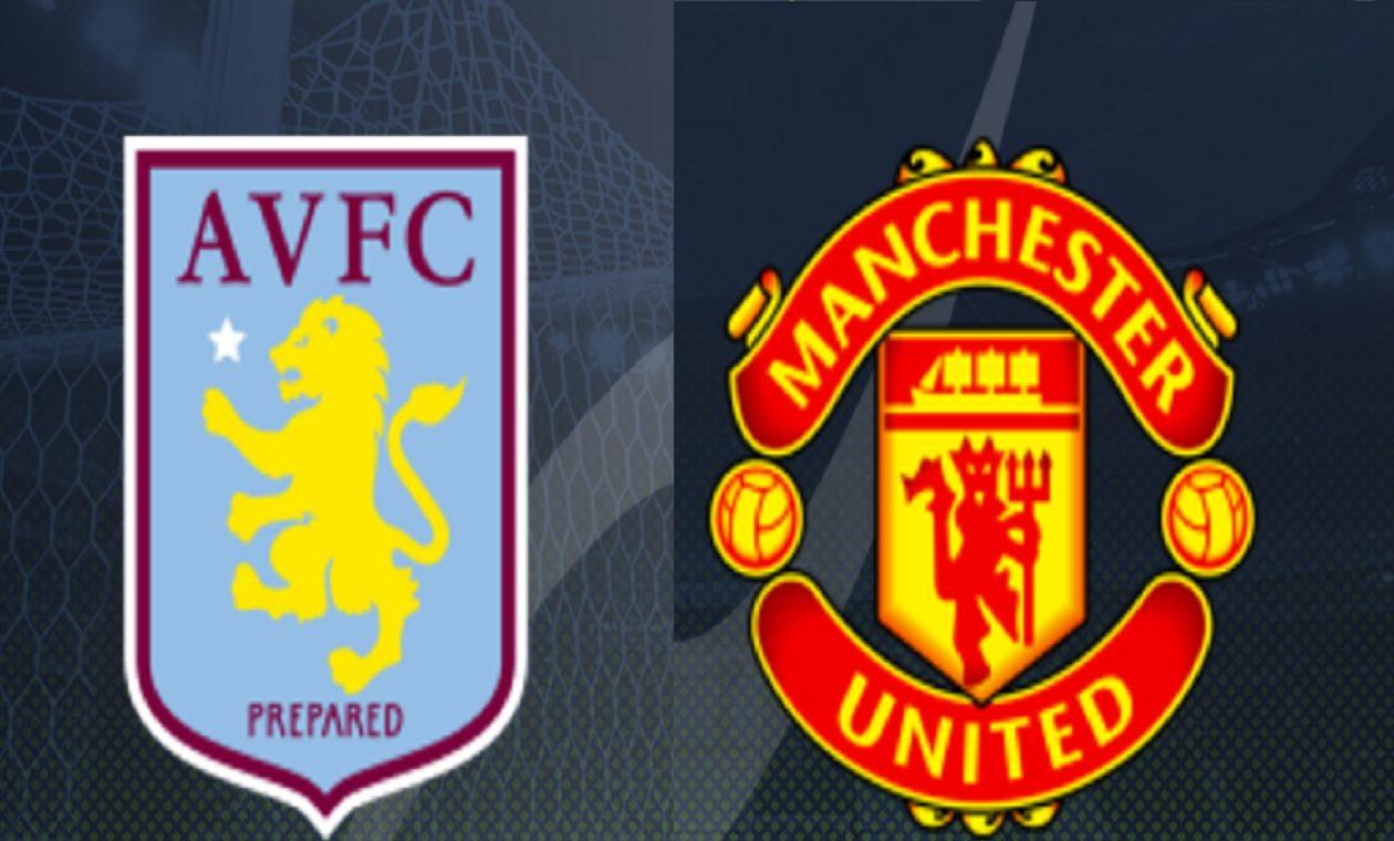 Man United vs Aston Villa Prediction and Betting Odds: Red Devils to Win