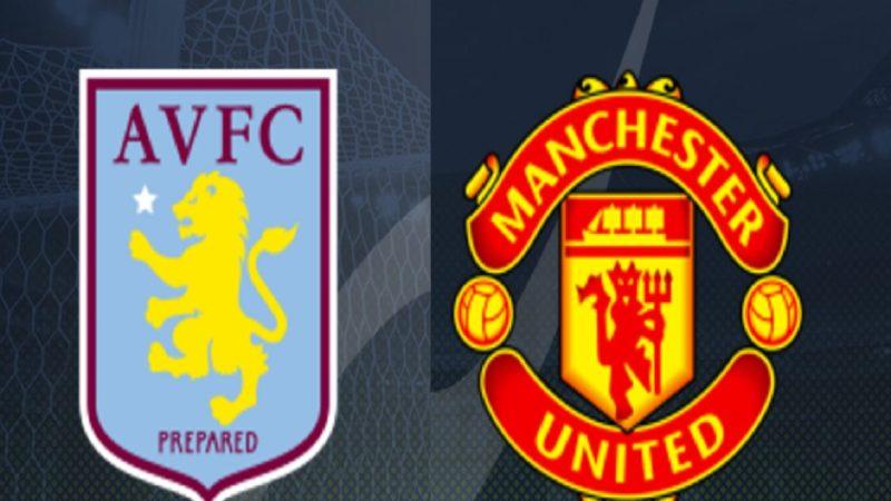 Man United vs Aston Villa Prediction and Betting Odds
