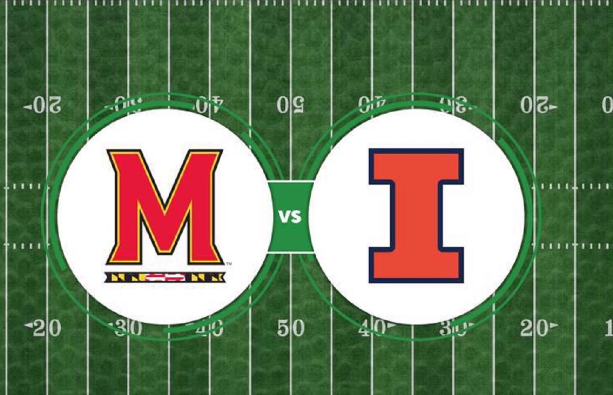 Maryland vs Illinois Prediction and Odds: Maryland to Win