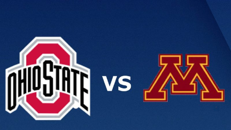 Ohio State vs Minnesota Prediction and Betting Odds