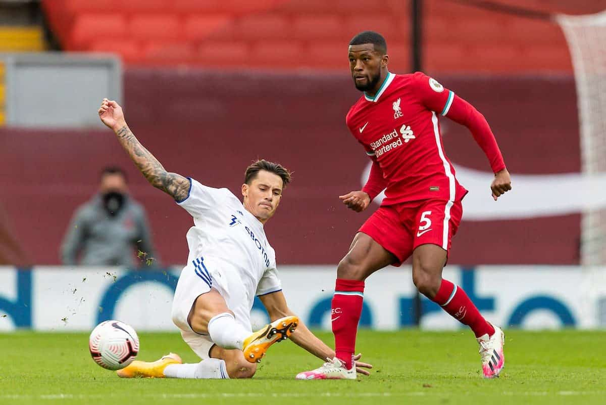 Leeds vs Liverpool Prediction And Odds: Robust Liverpool To Win -  CrowdWisdom360