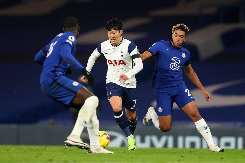 Tottenham vs Chelsea Prediction And Odds: Chelsea To Win - CrowdWisdom360