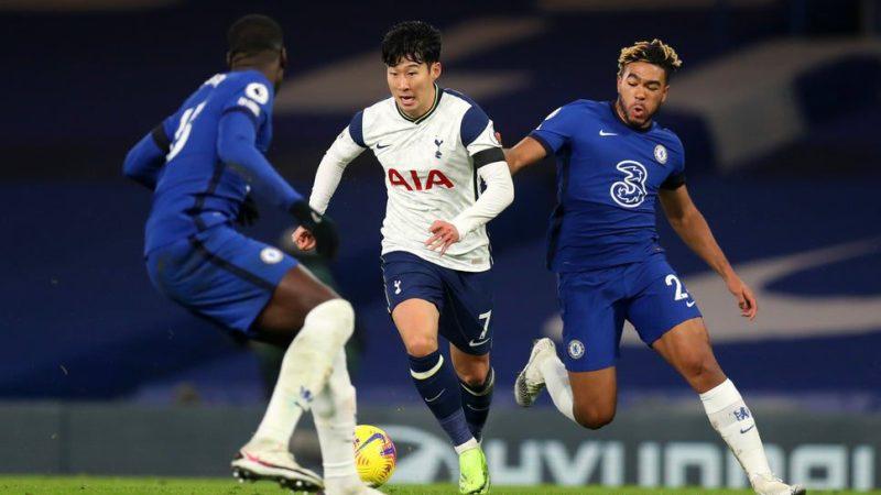 Tottenham vs Chelsea Prediction