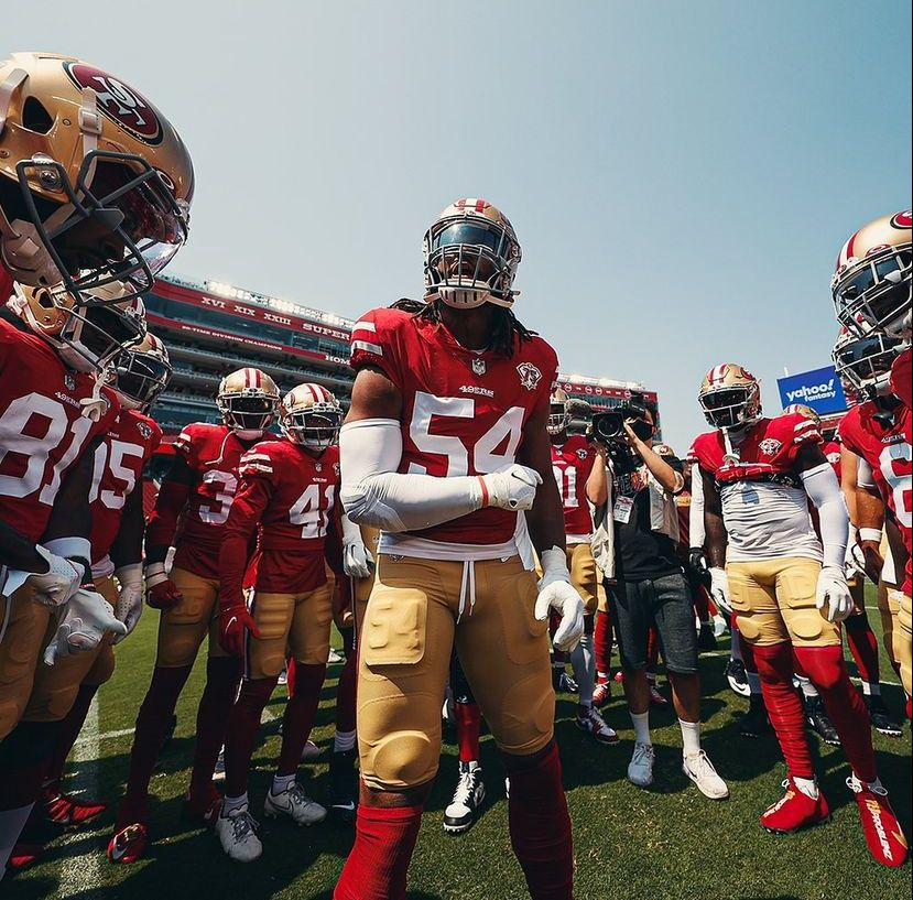 49ers vs Lions Predictions and Odds: 49ers To Win