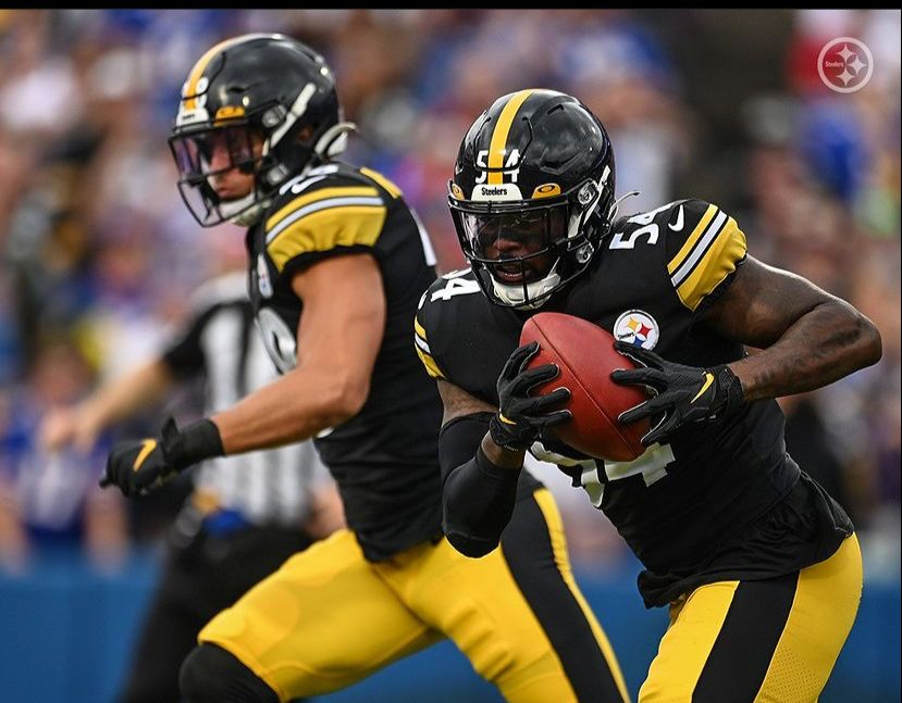 Steelers vs Raiders Prediction and Odds: Steelers To Win
