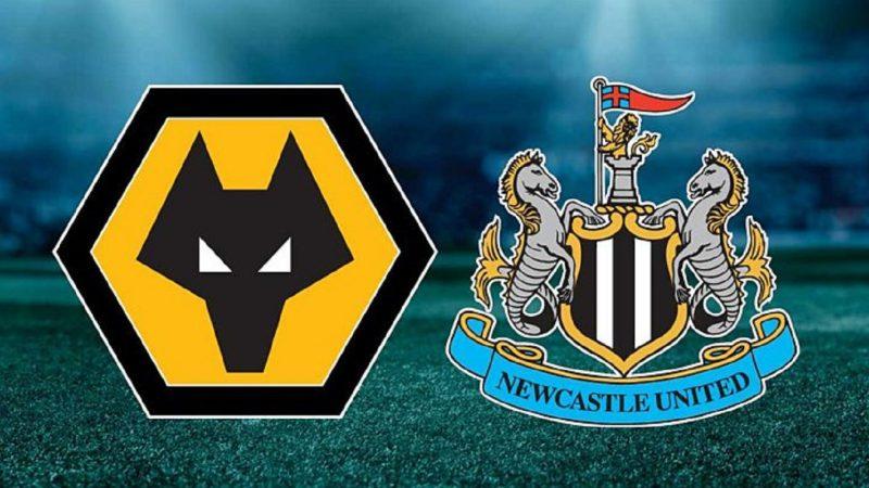Wolves vs Newcastle Line Up