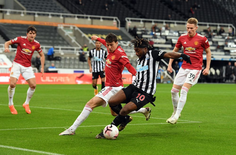 Man United vs Newcastle Prediction and Odds: Ruthless United To Win