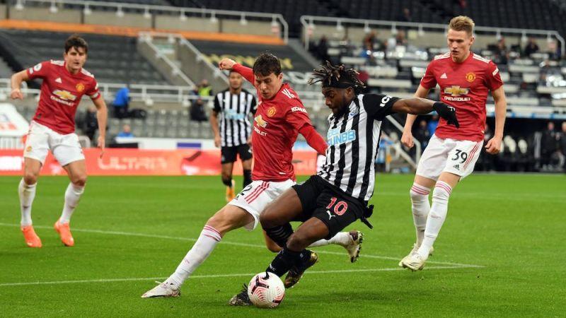 Man United vs Newcastle Prediction