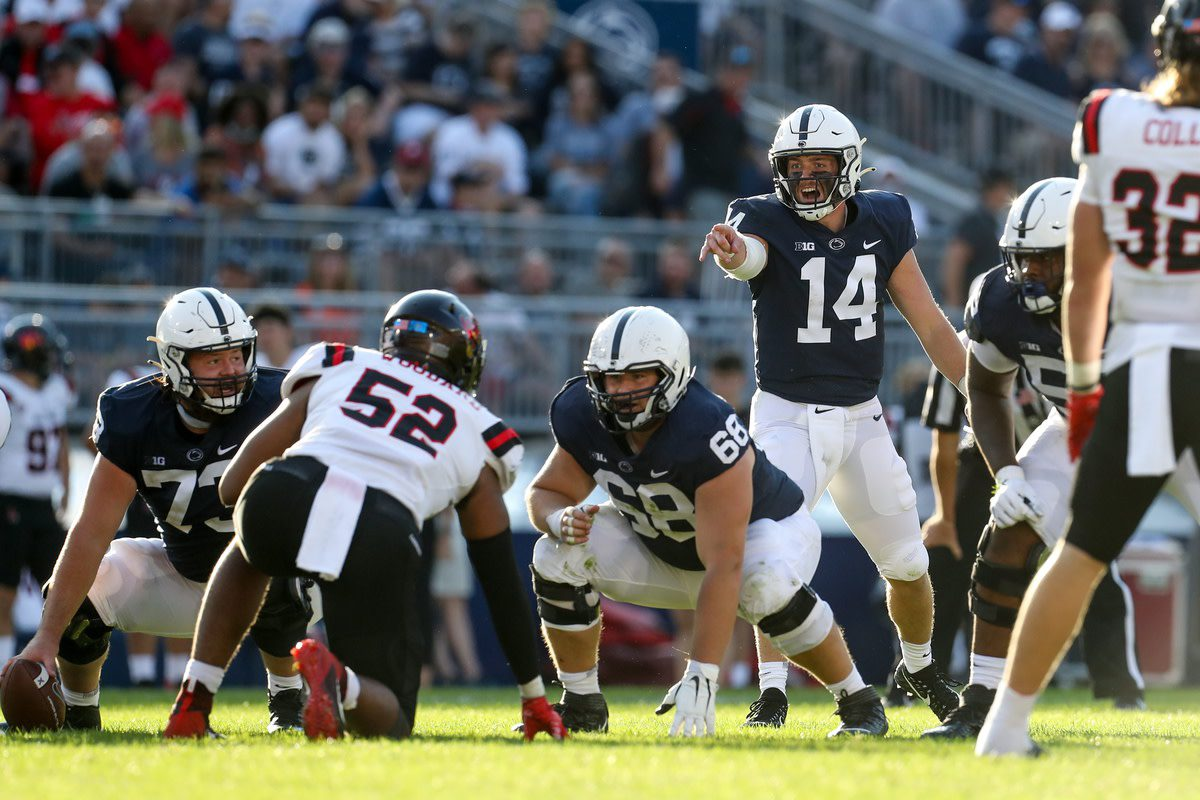 Auburn vs Penn State Prediction and Odds: Penn State To Win