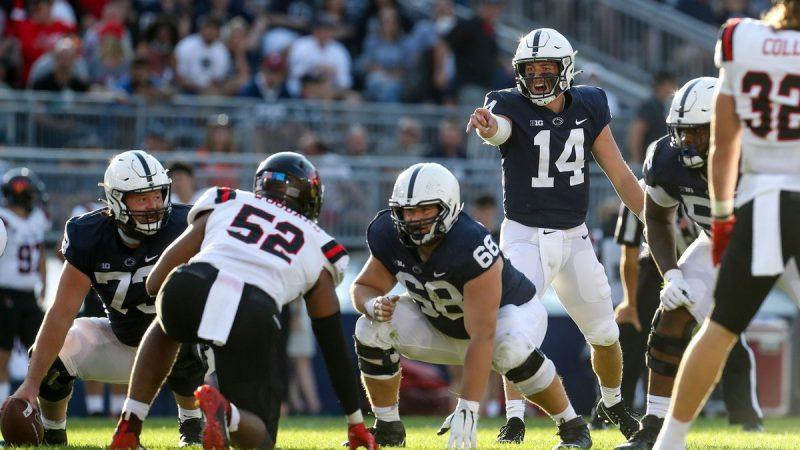 Auburn vs Penn State Prediction