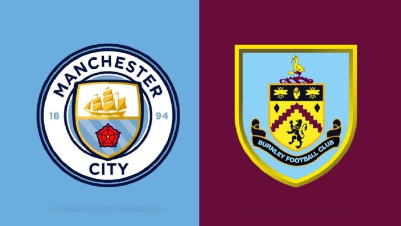 Man City vs Burnley Prediction and Odds
