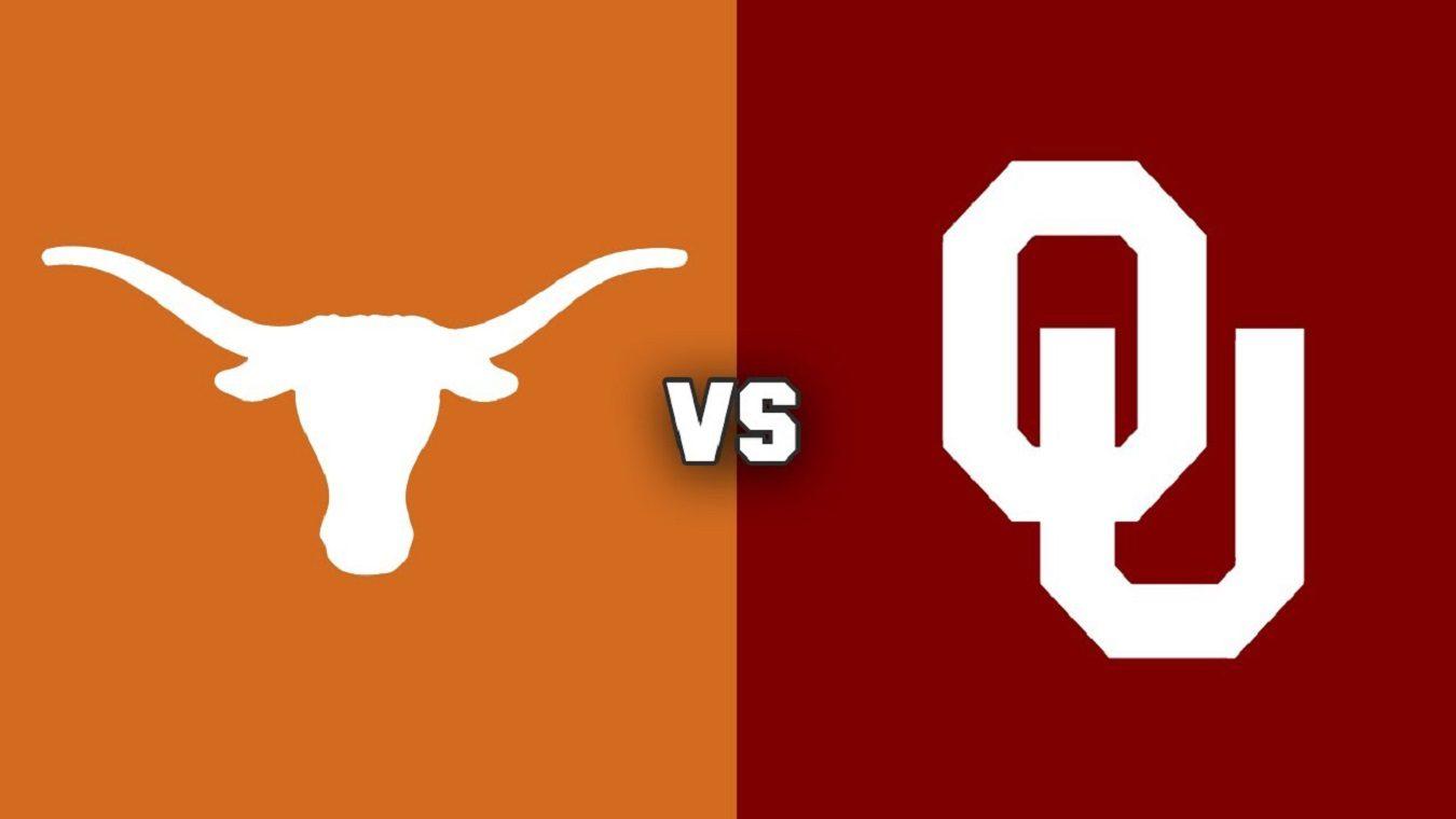 Texas vs Oklahoma Prediction and Odds