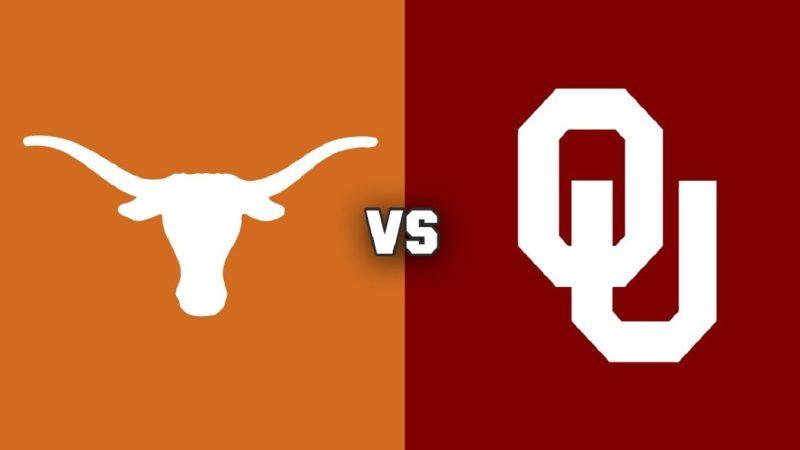 Texas vs Oklahoma Predictions and Odds