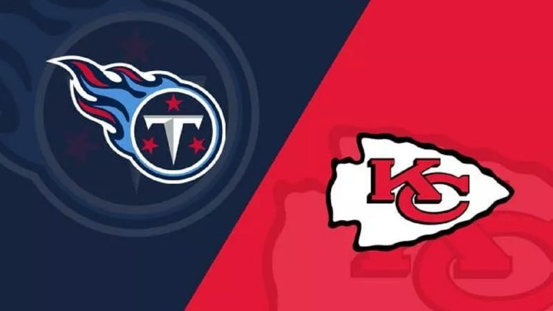 Titans vs Chiefs Prediction and Odds