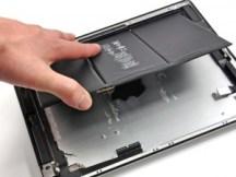 iPad3 배터리