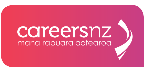 Careersnz is a useful careers resource for students