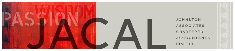 Jacal Homepage