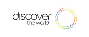 Discover The World Homepage